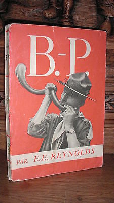Reynolds / B.p. / Baden Powell / Scout / 1946