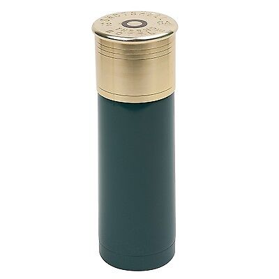 8970-10 Stansport Shotshell Thermos 25oz. - Green