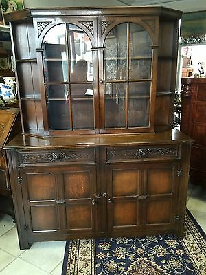 Vintage  Dresser Tibbenhams Of Ipswich Delivery Available