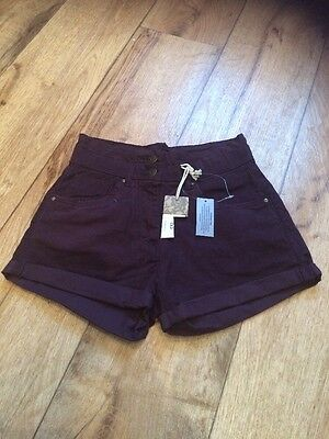 Candy Couture Shorts New Age 12-13 Years