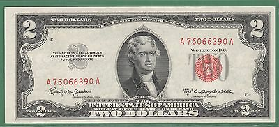 1953 C United States Note Two Dollar Bill..unc...$2.00..390