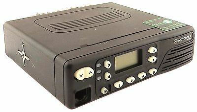 Motorola Gm350-128 25Watt Vhf Mobile Taxi Vehicle Or Base Radio Free Programming