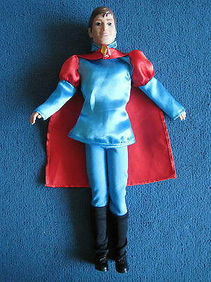 Prince Philip doll - Sleeping Beauty - superb condition