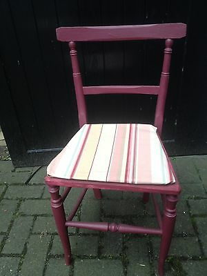Chair For Restoration Project