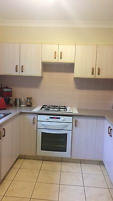 Westinghouse Electric Oven and Seperate Gas Hob