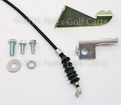 Club Car Govenor Cable Fe350 95 Up