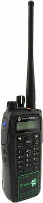 Motorola Dp3600 Dmr Digital Uhf 403-470Mhz 4 Watt Walkie-Talkie Two Way Radio