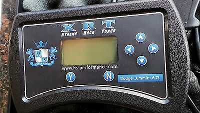 H&S XRT Extreme Race Tuner Vin Locked !!