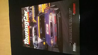 Touring Car Yearbook 1996-1997