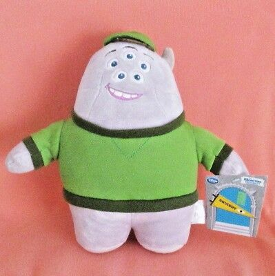 Monsters University Squishy Stuffed Animal : Monsters Inc., Disney, TV, Movie & Character Toys, Toys & Hobbies   5,024 Items - PicClick