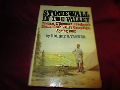 Stonewall In The Valley-Shenandoah Valley Campaign Spring 1862