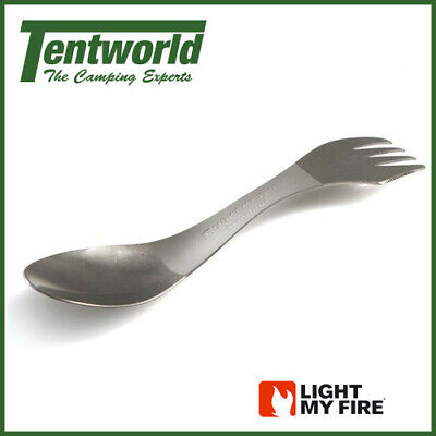 Light My Fire Spork - Titanium
