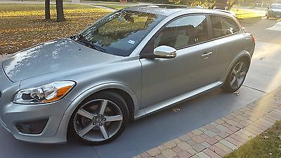 2011 Volvo C30 R Design 2011 Volvo C30 R Design in Great Shape!