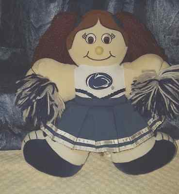 Penn State Cheerleader