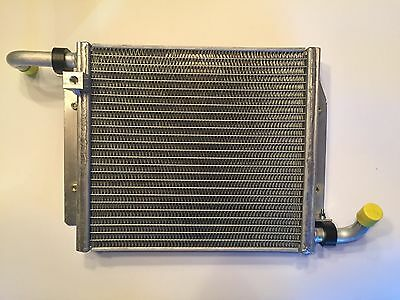 Thermo King - TRIPAC APU Radiator 67-2841 or 67-2244 (Original and Evolution)