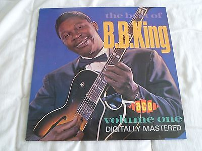 b.b king   lp     the best of