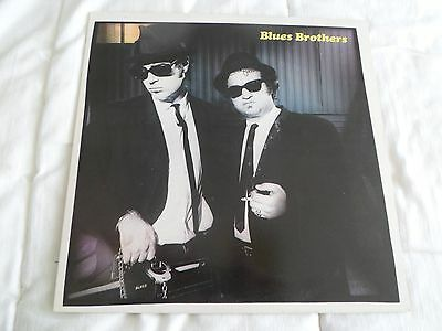 blues brothers   lp     briefcase full of blues