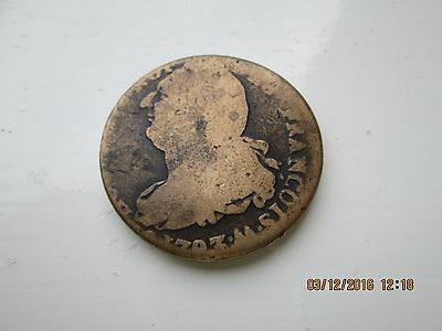 Antique French Coin