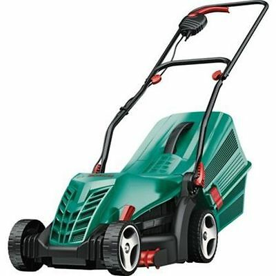 Bosch Rotak 34-13 Electric Rotary Lawn Mower    325460