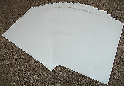 Audio Cassette Media Labels 1200 - 12 Per Page A4 Self-Adhesive 100 Sheets