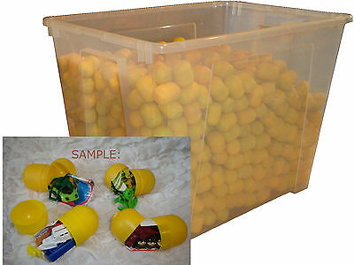 KINDER-SURPRISE TOYS in shells - 70 DIFFERENT TOYS - NO TWICE CARS PLANES FIGURE