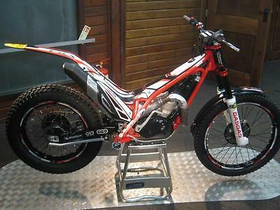 2014 Gas Gas Txt 250 Racing Trial (Immaculate)