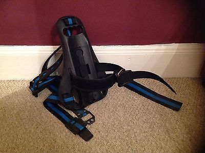 Diving equipment..Diving cylinder harness / backpack