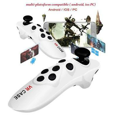 Bluetooth Wireless VR-BOX Remote Control Mobile Game For iPhone/Android phone Y1