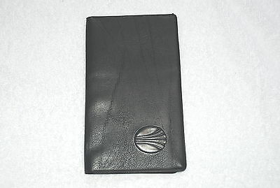 Continental Airlines Notepad - Rare