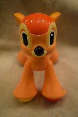 Fisher-Price Bambi Click Toy