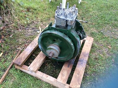 petter A1 stationary engine -spares or repair