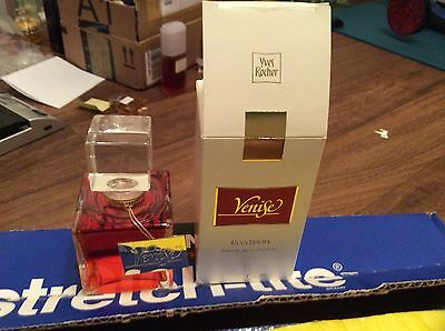 New Yves Rocher VENISE Reedition Eau de Parfum 50ml 1.7fl.oz 1.6oz Venice Splash