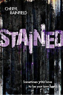 Stained by Cheryl Rainfield 9780544439474 (Paperback, 2015)
