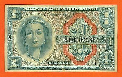 $1.00 MPC *Series 611* REPLACEMENT Note!
