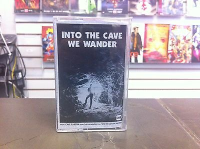 * Cave Carson Into The Cave We Wander Gerard Way Ray Toro My Chemical Romance