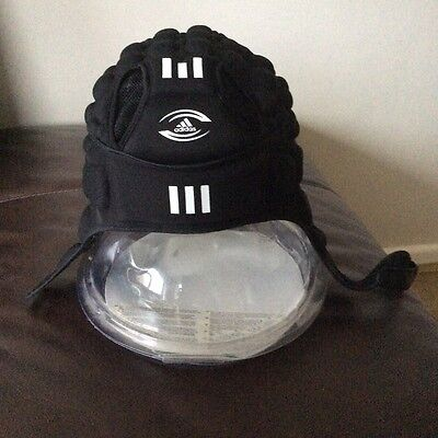 New Rugby Scrum Hat size XL