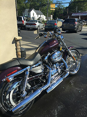 2006 Harley-Davidson Sportster  2006 Harley Davidson Sportster 1200 Motorcycle Excellent Condition Inspected