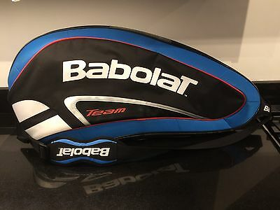 BABOLAT  Team Tennis Bag Holds 3 Racquets
