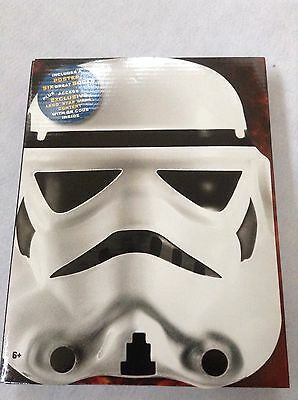 """Star Wars Ultimate Book Collection Lego Star Wars Universe Boxed Set """"ON SALE"""""""