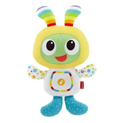 Fisher Price DPL46 Shining Ami en peluche BeatBo
