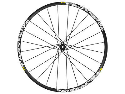 Couple Wheels / Wheels Mavic Mtb Crossride 26 / 27,5 / 29 2.25 2017