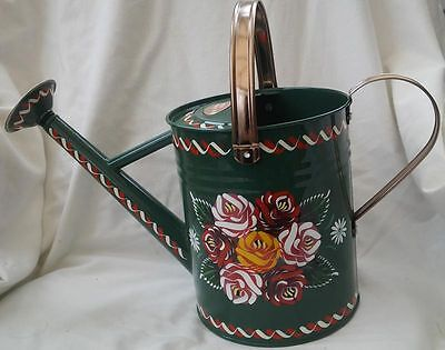 Canalware Canal Art bargeware 4.5ltr watering can