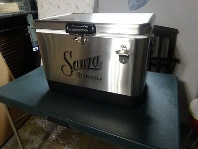Sauza Tequila Ice Chest Cooler