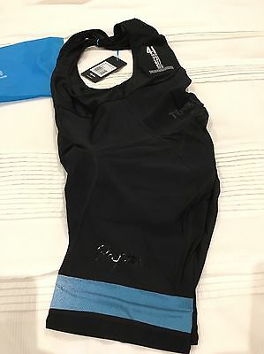 Rapha Team Sky Training Bib Shorts, Size L, Brand New And Unused