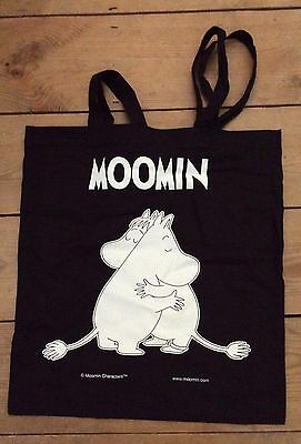 Moomin promotional bag new
