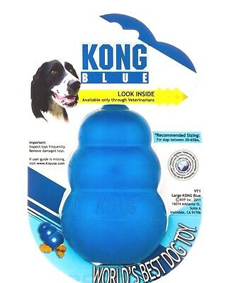 KONG® Blue Toy for Large Dogs