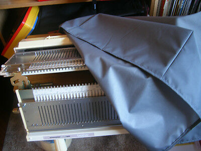 Chunky  Knitting Machine Cover -Brother 230/260 New