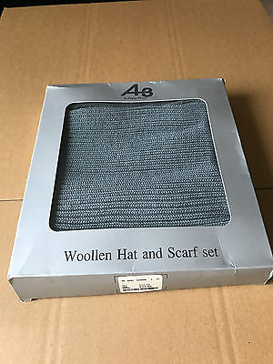 A. FortyThree Woollen Hat and Scarf Box Set