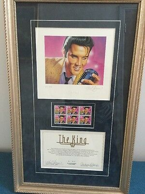 Elvis Limited Edition