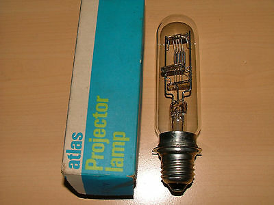 A1/52 PROJECTION LAMP  115V 750W BELL & HOWELL 16mm PROJECTOR